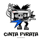 Cinta Pirata Kiss